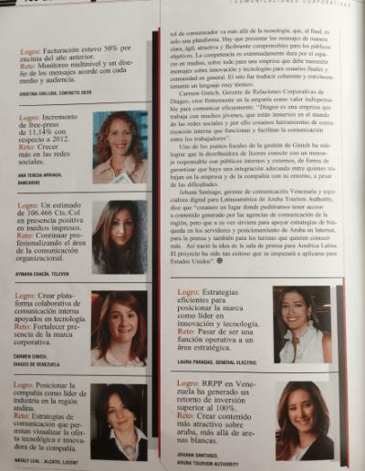 Revista Gerente