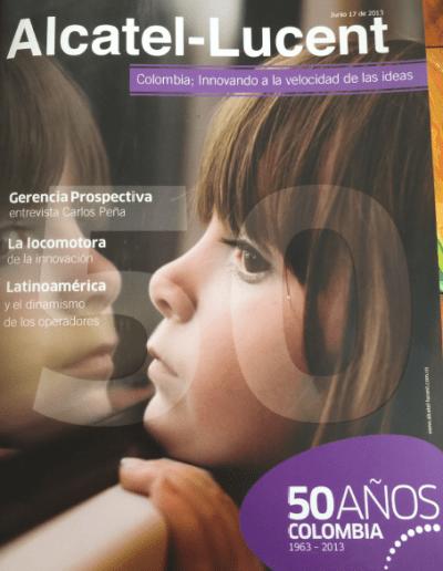 Revista ALU 2013