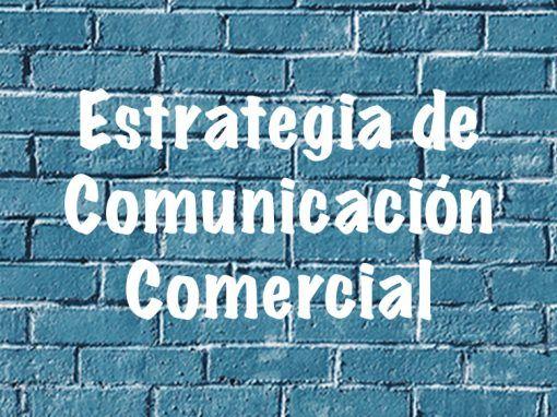 Comunicación Comercial